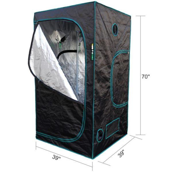 Mars Grow Tent 1m x 1m x 1.8m south africa