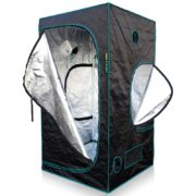 Mars Grow Tent 1m x 1m x 1.8m south africa fully open