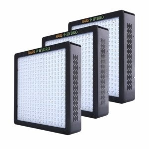 Mars Hydro 1600 watt LED Grow Light in cape town
