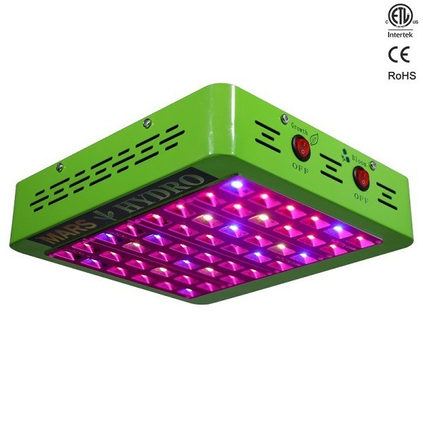 Mars Reflector 48 LED Grow Light