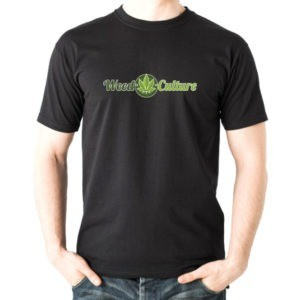 weed culture t-shirt