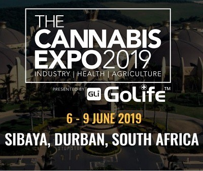 cannabis expo 2019